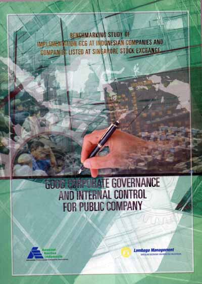 GOOD CORPORATE GOVERNANCE AND INTERNAL CONTROL FOR PUBLIC COMPANY